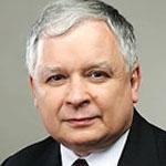 Lech Kaczynski est mort